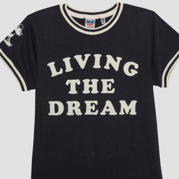 66363ea44 Junk Food X Disney Colab T Shirt